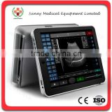 SY-A011 NEW type machine ipad Flat ultrasound scanner