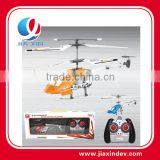 3.5ch metal helicopter gyro rc model aircraft for sale