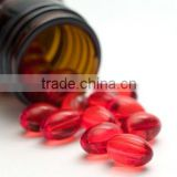 4mg (Softgels) Natural Astaxanthin
