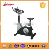 Manual Magnetic upright fitness Body Exercise bike LJ-9601 professional bike / Exercise Bike