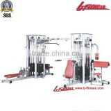 LJ-5906 Deluxe eight multi-station ,multi-purpose home gym