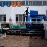 Wedged wire screen/Johnson pipe/Filter tube/Mineral sieve/Griddle mesh welding machine