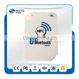 ACS NEW sale wireless Android tablet Bluetooth NFC sd magnetic smart card Reader--ACR1255