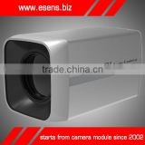 Sony CMOS HD SDI camera , 18x optical,1080p HD SDI box CAMERA in cctv camera