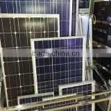 china factory Green Energy Flexible Solar Panel Price