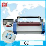 700mm Desktop Rolls Roller Laminating
