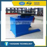 VFD Control Welding Positioner Rotary Welding Table Welding Turning Table