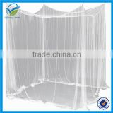 Polyester Hanging Mosquito Net Queen King Full Bed Insect netting
