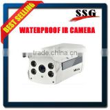 "2013 new products 1/3"" Sony Effio CCD 700TVL HD dot-matrix outdoor home surveillance CCTV camera"