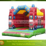 2016 best-selling EN71 inflatable kids air jumper