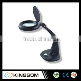 Beauty Salon Most Competive Price Skin Examination 8093 Led Magnifying Lamp Professional