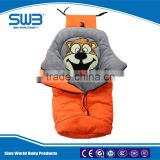 Baby sleeping bag wholesale, for baby stroller kids sleeping bag