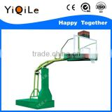 Hottest basketball glass backboards basketball hoop for kids basketball rim
