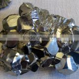 FeS center and FeS cluster All Size High Purity Iron Ore Alloy and Iron Rough Pyrite For Iron Pyrite