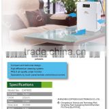 Factory direct sales CAP802 home/office/hotel type air purifier