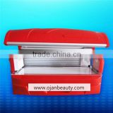2016 summer high quality 42 pcs UV lamps Sun Bath Body Skin Care Bed solarium tanning machine MX-T5