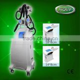4 Heads Cool Tech Fat Freezing Liposuction Fat Cell Reduction Body Slimming Sculpting Machine