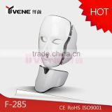 led light making machine Red LED disposable face mask