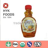 pineapple flavour honey syrup in bulk for sale/ sugar free pineapple syrup for toppings use and sweetener for wholesale