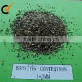 China Al2O3 70% nature Calcined Bauxite low price with detailed specifications best price