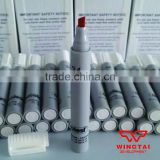 30~44 mN/m Dyne German ARCOTEC High Accuracy Surface Tension Test Pen For Gravure Printing