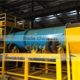South Africa mining machine small gold recovery mini gold trommel for sale