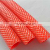 pvc pipe industrial pvc China supplier latex fiber reinforced hose agricultural irrigation hose