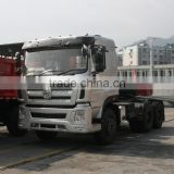 Tri-ring T380 6*4 tractor truck, tow truck