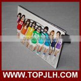 Customed photo printed frame heat transfer MDF picture frame