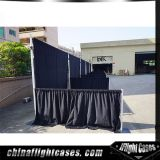 RK outdoor portable kiosk booths