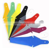 Wholesale 10 colors Plastic Bicycle Mudguard