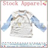 kids wear t-shirt printing /cheap kids clothes china/wholesale boy t shirt