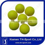 Golf Indoor Beginners Practicing Balls Soft Training Ball