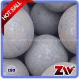 Top Rank Forged and Cast Grinding Steel Balls For Ball Mill used in Mining and Cement Plant