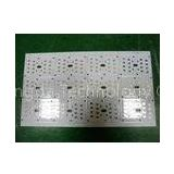 Single Side ROHS LED Lighting PCB Circuit Board for LED Tube / LED Bulb / LED Panel Lamp