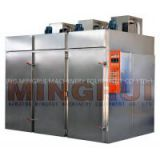 Compound curing machine
