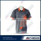 Cheap sublimated american football training jersey from china