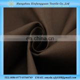 Made in keqiao cotton spandex woven fabric