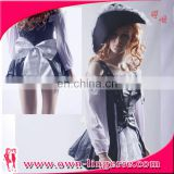 Party Costumes Sexy Maid Costumes For Wholesale Sexy German Beer Girl Maid Bavarian Oktoberfest Costume