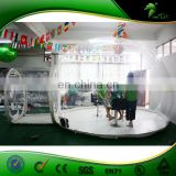 New Inflatable Camping Tent / Bicycle for Tent, OUrdoor Camping Bubble Tent