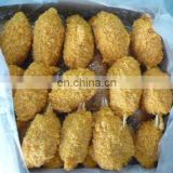 Good Taste Frozen Breaded Imitation Crab Claws