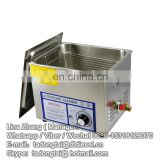 Mechanical without heater control Series Ultrasonic Cleaner DT-40T