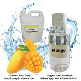 5 Liter High Concentrated Mango Flavour Liquid Used For E-Liquid
