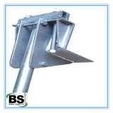 Screw Anchor Brackets and Beam Support Bracket and Slab Bracket and Light Duty Bracket