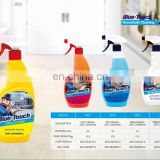592ml Pine Floor Cleaner kitchen oven Cleaner and glass Cleaner and Bathroom Cleaner with spray