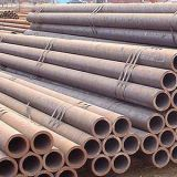 Sch40 A53 Erw Black 4 Inch Stainless Pipe