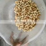 Walnut Cashew Nut Mill Making Roasted Almond Strip Cutting Particle Dicing Chopping Peanut Flour Milling Machine