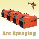 CMD-AS500 Arc Spraying Equipment, Supersonic arc metal thermal spraying