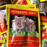Pest Control Mouse Poison Rat Bait to Kill Rats/Mouse