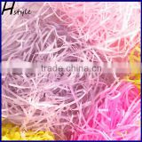Colorful Shredded Tissue Paper Gifts Box Hamper Stuffing Filler SD150